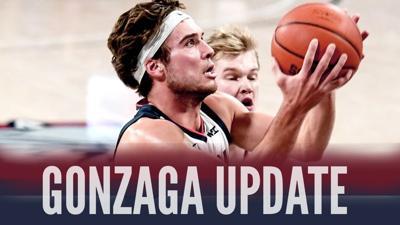 Gonzaga vs. Santa Clara canceled