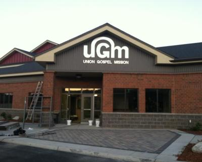 Union Gospel Mission To Open in CDA: Matt Rogers Previews The 42,000 Square Foot Facility Designed To Help Women & Children
