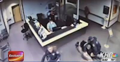 Couple claims police used excessive force in arrest, CDA officers say differently