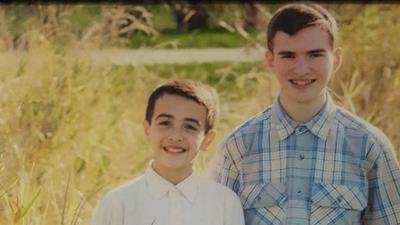 2nd Idaho boy dies after brother tried to save him in river