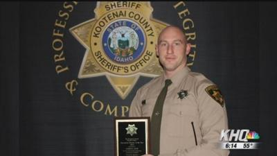 KCSO Deputy goes above and beyond to crack down on distracted driving, DUIs