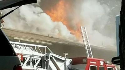 Two  killed in North Spokane apartment fire