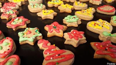 Enjoy National Cookie Day with five holiday ready recipes
