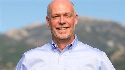 Greg Gianforte wins first full House term in Montana