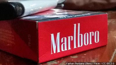 Marlboro looking to stop cigarette production forever in favor of smoke-free products