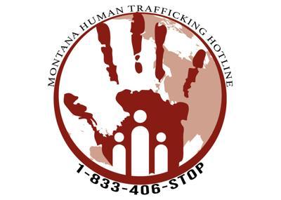 Montana Human Trafficking Hotline