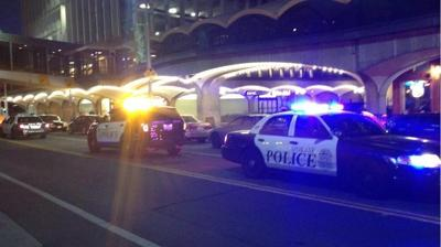 Three Stabbed In Downtown Spokane Friday Night
