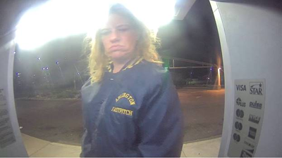 Spokane Police asking for help identifying person of interest in North Spokane fires