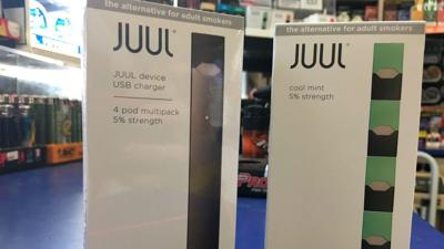 What's Juuling? This fad among young people has Spokane health officials worried