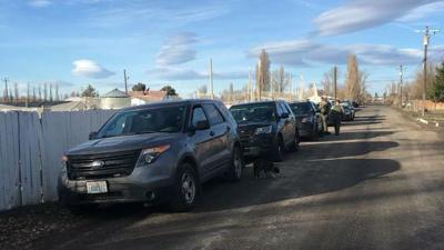 Man arrested after Adams County shooting | News | khq com