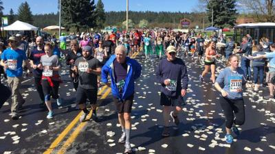 How to optimize your recovery after Bloomsday