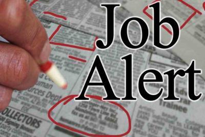 JOB ALERT: Updated Job Postings From Worksource Spokane