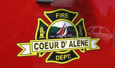 Coeur d'Alene Fire Department