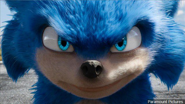 Director Delays Release Date For Sonic The Hedgehog Movie News Khq Com