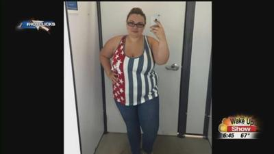 Hot Clicks: Woman's Old Navy selfie fighting fat-shamers goes viral
