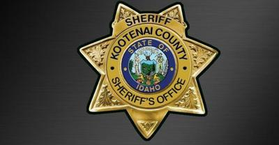 Kootenai County high-speed chase ends with man hospitalized
