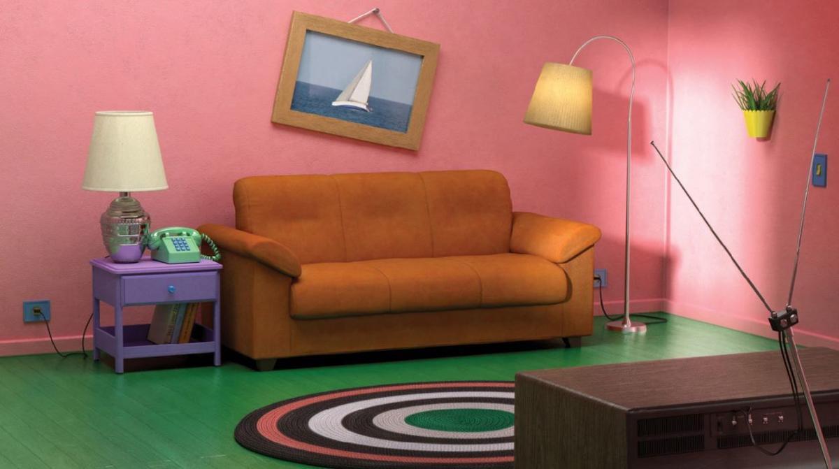 IKEA offering living room sets of famous TV shows  News  khq.com