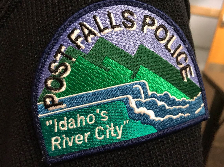 Post Falls Police