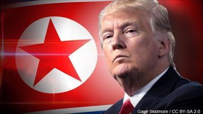 Trump criticizes Kim Jong Un after latest missile launch