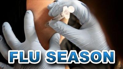 First case of flu confirmed in Spokane County