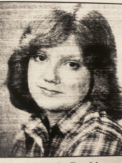 Kristin David