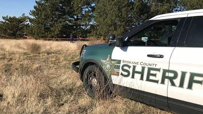 Human remains found near transient camp off I-90