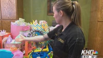 Deputy surprises pregnant girlfriend of murdered Coulee City teen