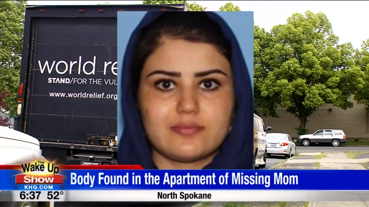 Body Found in Apartment of Missing Mom | News | khq com