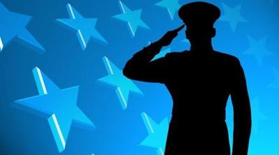 Supporting unemployed veterans
