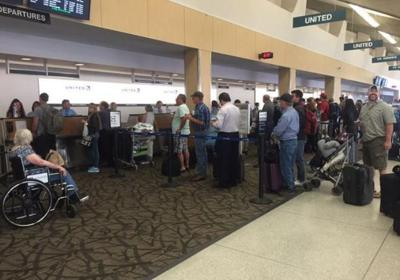 FAA: All US United flights have resumed after nationwide grounding