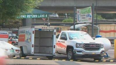 Moving company accused of emptying woman's bank account