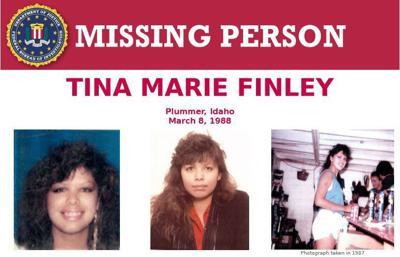 FBI offering reward in disappearance of Coeur d'Alene Tribe member last seen in 1988