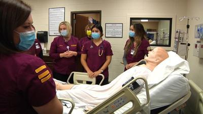MSUN Nursing Program