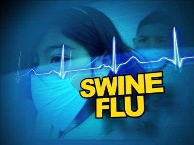 CDC: US swine flu cases jump to 91 in 10 states