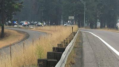 UPDATE: Motorcyclist killed in I-90 crash after trying to flee Idaho traffic stop identified