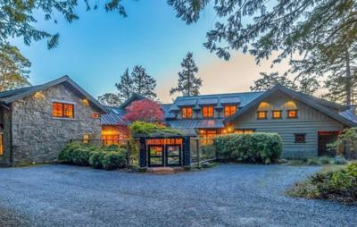 Oprah buys Washington estate: Here's a look inside the $8.2M Orcas Island property
