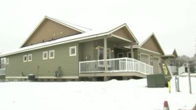 Anna's Homes open for families battling cancer