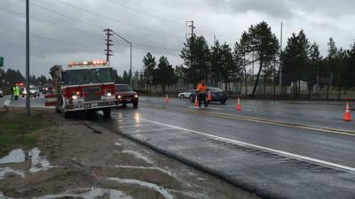 Community comes together for for mother killed in Highway 395 crash
