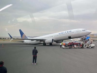 USC plane tips on back wheels