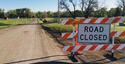 Heading into the weekend: Latest road closures across Montana