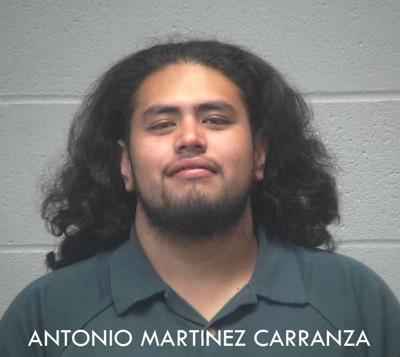 Antonio Martinez-Carranza
