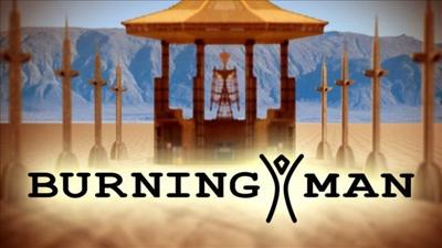 UPDATE: Man rescued from the flames at Burning Man festival dies