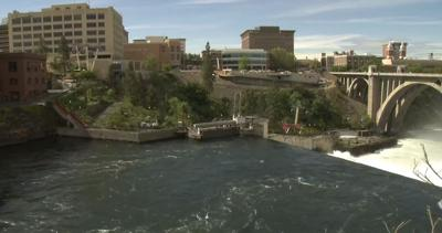 Body pulled from Spokane River 5-21-19