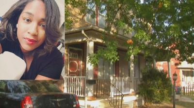 Woman beaten to death while house sitting with her 5-year-old son