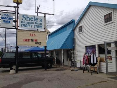 Community comes together to help local business owner