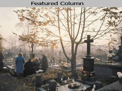 A Gift of Love: The value of pre-planning your funeral or memorial service