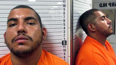 Wyoming man to be sentenced in murders on Crow reservation