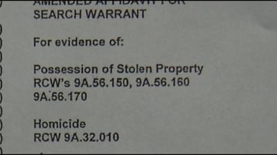 Bones Found On Rural Property Near Newport, Informants