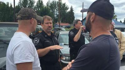 Priest River community stands up for veteran facing gun seizure