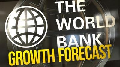World Bank predicts global economy will grow 3.1 percent, best in seven years